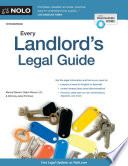 Every Landlord's Legal Guide