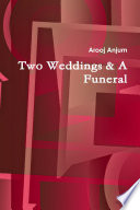 Two Weddings    a Funeral Book PDF