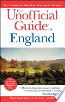 The Unofficial Guide To England