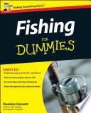 """Fishing For Dummies"" by Peter Kaminsky, Greg Schwipps, Dominic Garnett"