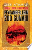 Tevrat İncil ve Kur'an'da Peygamberlerin 200 Günahı