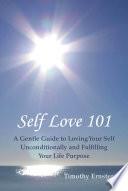 Self Love 101 Book PDF