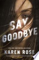 Say Goodbye Book PDF