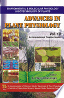 Advances in Plant Physiology (Vol. 10)