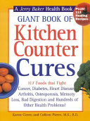 Kitchen Counter Cures Book PDF