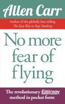No More Fear of Flying Pdf/ePub eBook