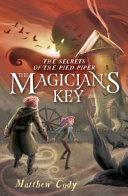 The Magician s Key Book