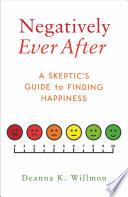 Negatively Ever After Book PDF