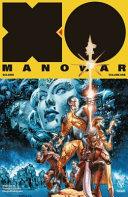 X O Manowar  2017  Volume 1  Soldier