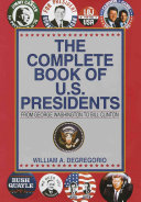 The Complete Book of U S  Presidents Book PDF