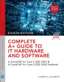 Complete A+ Guide to IT Hardware and Software