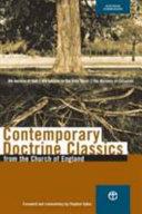 Contemporary Doctrine Classics