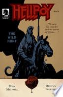 Hellboy  The Wild Hunt  1