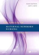 Core Curriculum for Maternal Newborn Nursing
