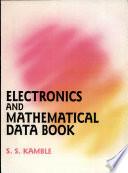 Electronics And Mathematical Data Book