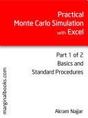 Practical Monte Carlo Simulation with Excel   Part 1 of 2
