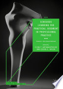 Sensuous Learning for Practical Judgment in Professional Practice