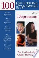 100 Questions And Answers About Depression