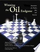 Winning The Oil Endgame Book PDF