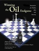 Winning the Oil Endgame
