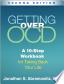 Getting Over Ocd Second Edition PDF