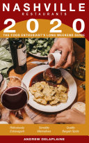 2020 Nashville Restaurants