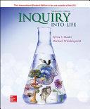 Inquiry Into Life 16e