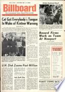 13. Juli 1963