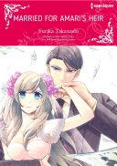 MARRIED FOR AMARI'S HEIR [Pdf/ePub] eBook