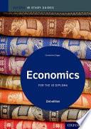 Economics: IB Study Guide