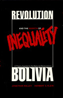 Revolution and the Rebirth of Inequality
