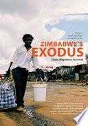 Zimbabwe s Exodus