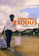Zimbabwe's Exodus Pdf/ePub eBook