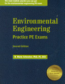 Environmental Engineering Practice PE Exams