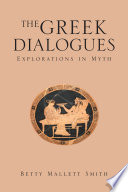The Greek Dialogues Book