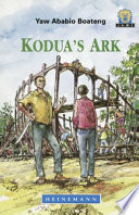 Books - Junior African Writers Series Lvl 3: Koduas Ark | ISBN 9780435892418