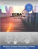 ECBA Certificate Study Guide