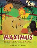 Maximus the Musical Elephant Pdf
