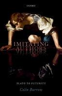 Imitating Authors
