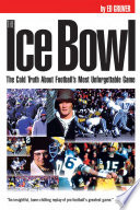 The Ice Bowl Book