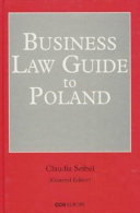Business Law Guide to Poland