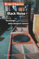 Black Noise Pdf/ePub eBook