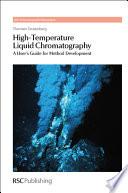 High-temperature Liquid Chromatography