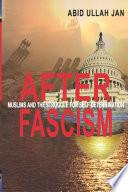 After Fascism Book