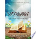 A Small Book Of Comfort