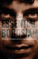 The Essential Bogosian