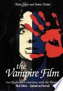 The Vampire Film