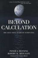 Beyond Calculation Pdf/ePub eBook