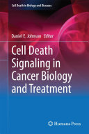 Cell Death Signaling in Cancer Biology and Treatment