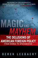 Magic and Mayhem Book